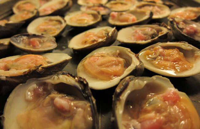 Boston Clam Bake